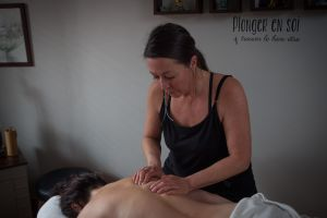 massage spinaux